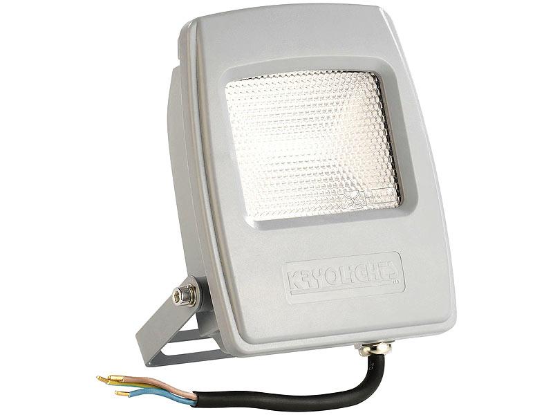 kryolights wetterfester led fluter 20 watt lumen. Black Bedroom Furniture Sets. Home Design Ideas