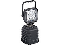 KryoLights LED-Camping-Leuchte CL-405, 5 Bridgelux, IP44, 400 lm